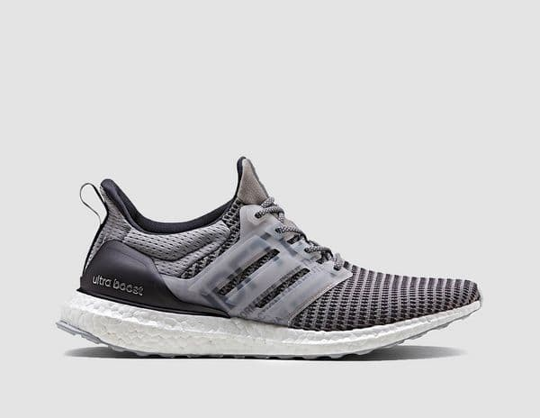 premium selection 71a6a 70edb Jual Sepatu sneakers adidas Originals x UNDEFEATED Ultra Boost grey CG7148  - Kab. Banyumas - sepatuoriginale | Tokopedia