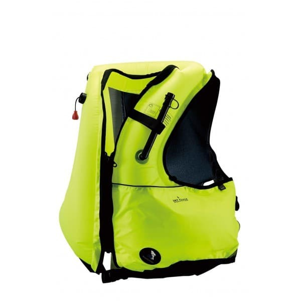 harga Alat selam - life vest lj-200 for kid ist Tokopedia.com