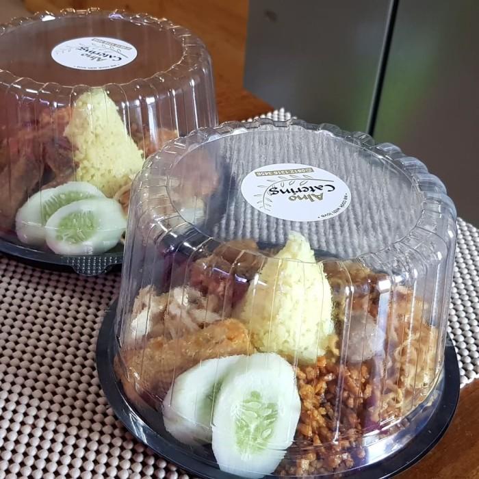 Jual Nasi Kuning Paket Ulang Tahun Tumpeng Mini Kota Tangerang Selatan Alno Shop Tokopedia