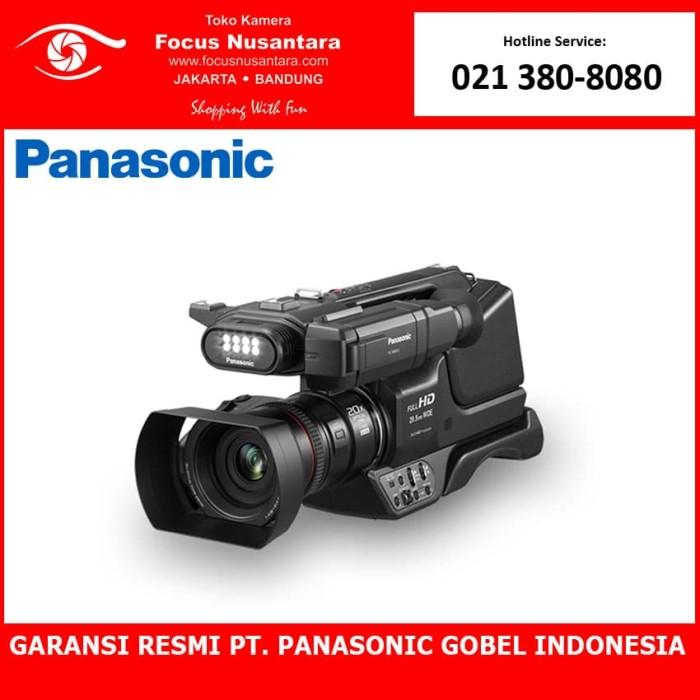 harga Panasonic hc-mdh3 full-hd camcorders Tokopedia.com