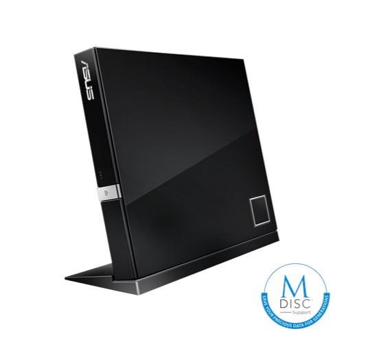 harga Asus sbc-06d2xu usb 6x bluray combo with bluray mdisc support Tokopedia.com