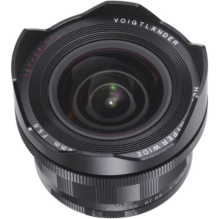 harga Voigtlander heliar hyper wide 10mm f5.6 aspherical for leica m Tokopedia.com