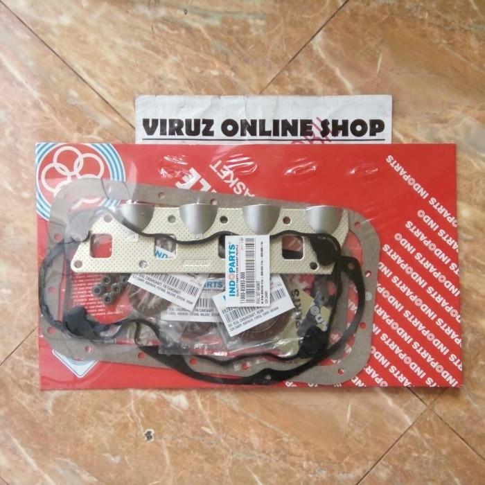 Jual Paking Packing Set Gasket Set Mesin Suzuki Katana Karimun Kotak Lama Kota Surabaya Viruz Online Shop Tokopedia