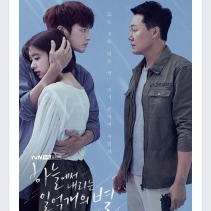 harga Dvd series korea 2018 : the smile has left your eyes 4disc Tokopedia.com