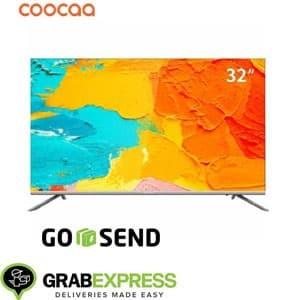 Update Harga Coocaa LED Smart Tv 32 Inch 32s5c Di Bandung