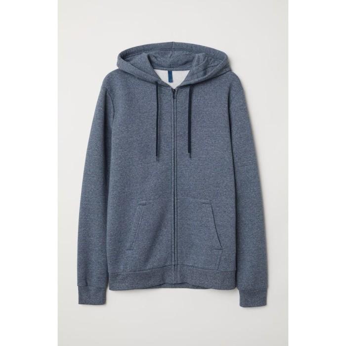 86b1f1c8de10 Jual Murah Sweater Hoodie Jaket ZIPPER Original H M   ZIPPER   ORI ...