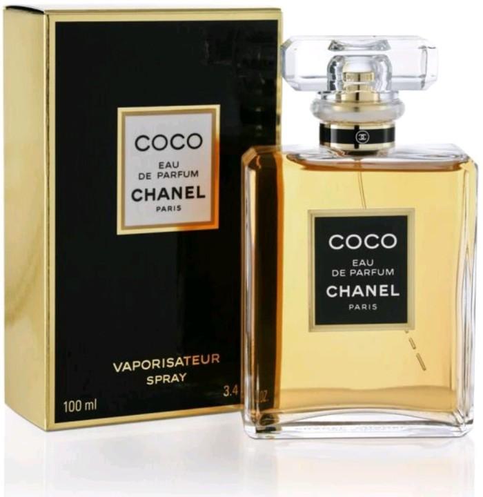 coco chanel parfum 100ml
