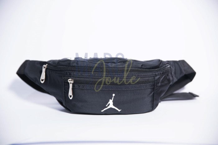 9a1539fcb66f Jual Nike Air Jordan Jump Man Basket Waist bag Training sport jersey ...