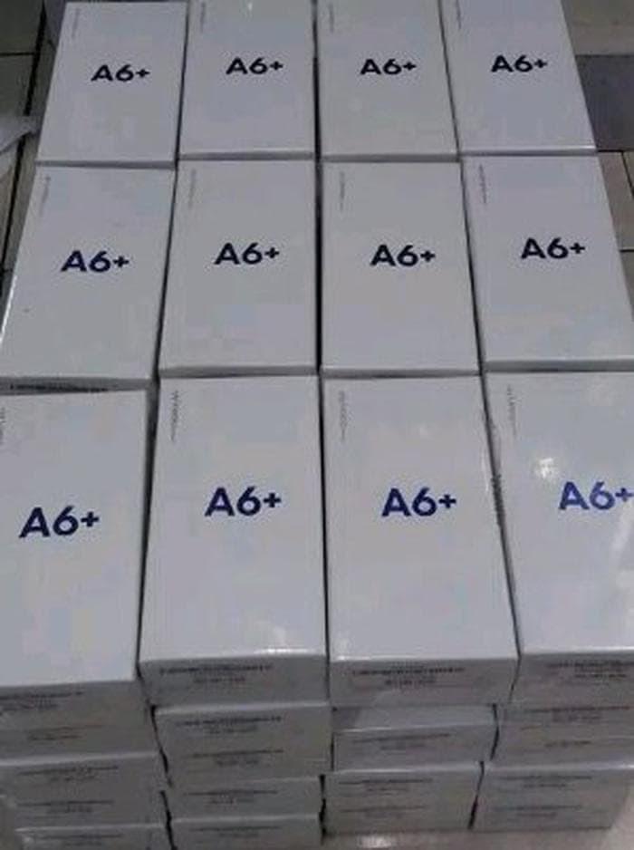 Harga Samsung A6 Plus Harga