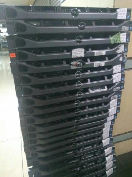 Jual SUPER SALE Hot Server Rack 1U Six Core Dobel Dell Poweredge R610 -  Kota Bandung - HITECH GLOBAL STORE | Tokopedia