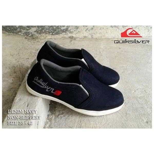 Jual sepatu quiksilver cek harga di PriceArea.com 1df0362df0