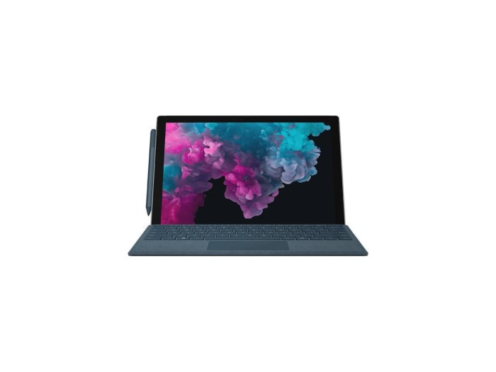 Jual Microsoft Surface Pro 6 intel Core 8th Gen plus Type Cover ...