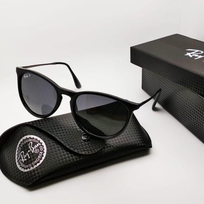 Kacamata sunglass fashion Rayban 4171 Erika lensa polarized premium - 388c3deca9