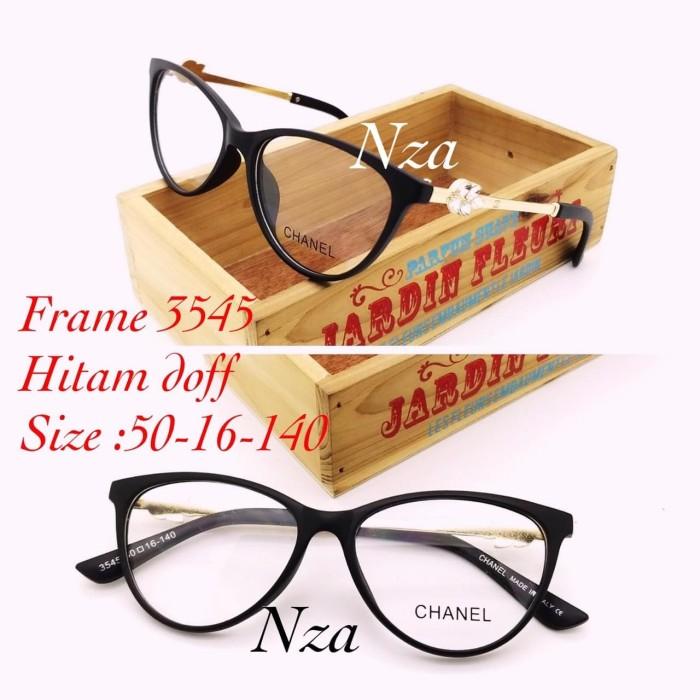 Jual Frame Kacamata Wanita Terbaru  41279afb84