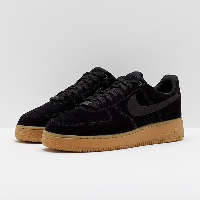 be68532ed79b Jual Sepatu Import Kualitas Terbaik Nike Jordan Air Force 1 07 Low ...