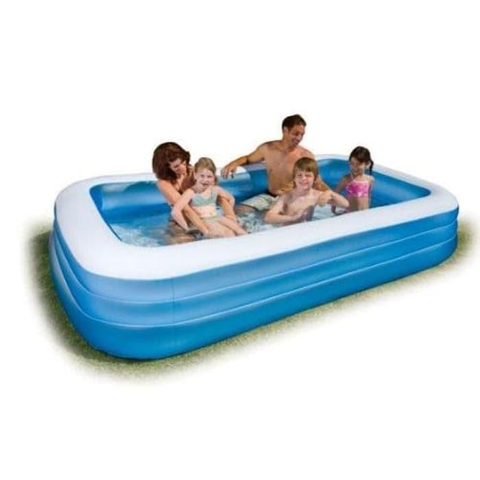 harga Kolam renang fast set pool besar 305 cm betsway paling laris Tokopedia.com