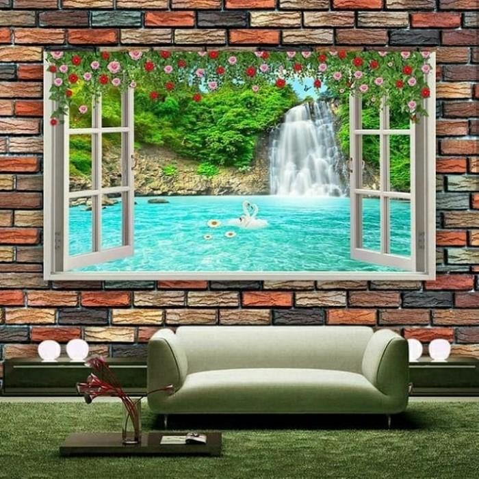 Download 700+ Wallpaper 3d Jendela  Gratis
