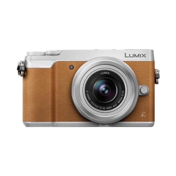 harga Panasonic lumix dmc-gx85 kit 12-32mm Tokopedia.com