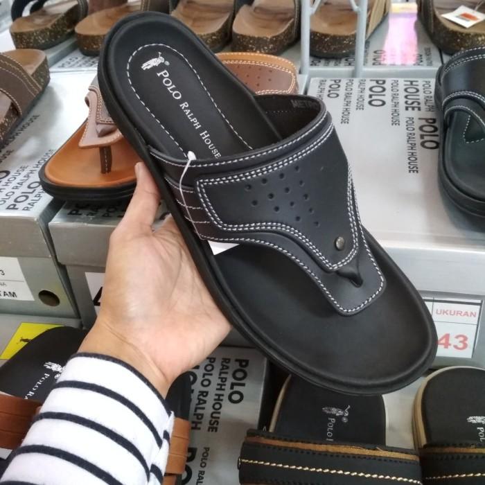 Sandal pria polo ralph house 02 asli original bnib 100% termurah 2c7e25771b
