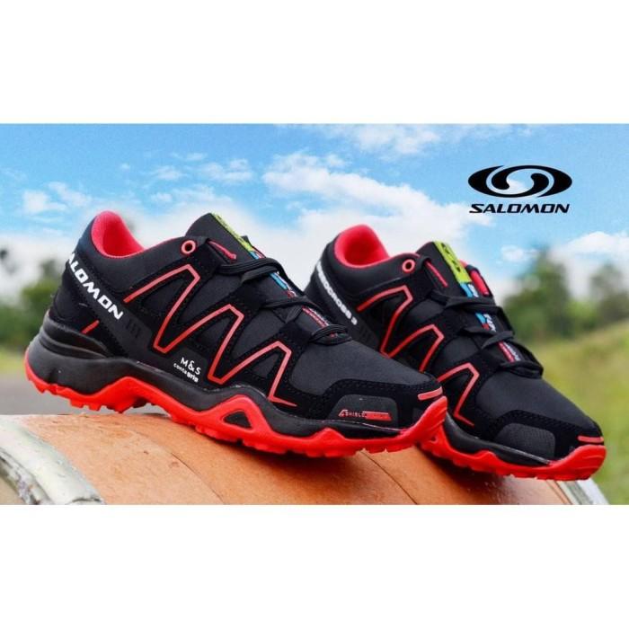 Segini Daftar Harga Termurah Sepatu Salomon Speedcross Murah Terbaru ... 3972e8ac9d