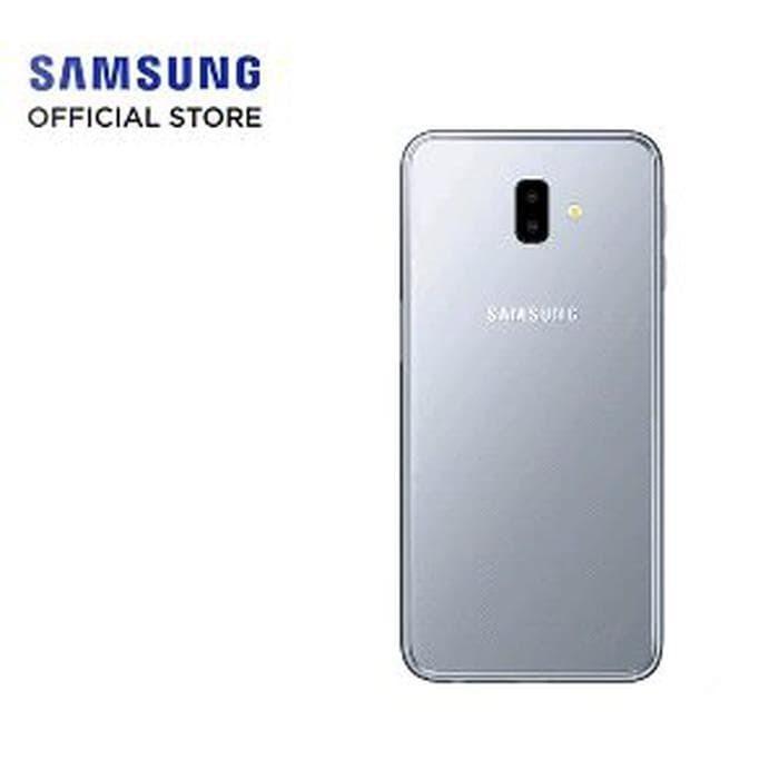 Jual Samsung Galaxy J6 Plus Ram 3gb Rom 32gb Garansi Resmi Sams