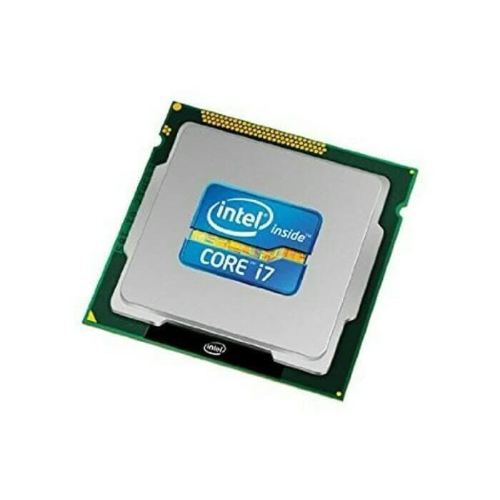 harga Prosesor intel core i 7 Tokopedia.com