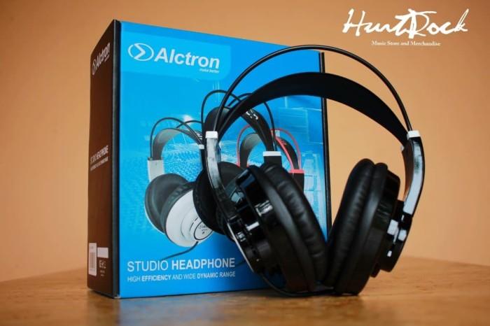 Foto Produk Alctron HP280 Professional Studio Monitor Headphone dari HurtRock Music Store