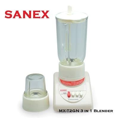 Blender sanex