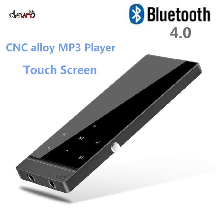 harga Bluetooth mp4 digital audio player lcd fm radio 8gb Tokopedia.com