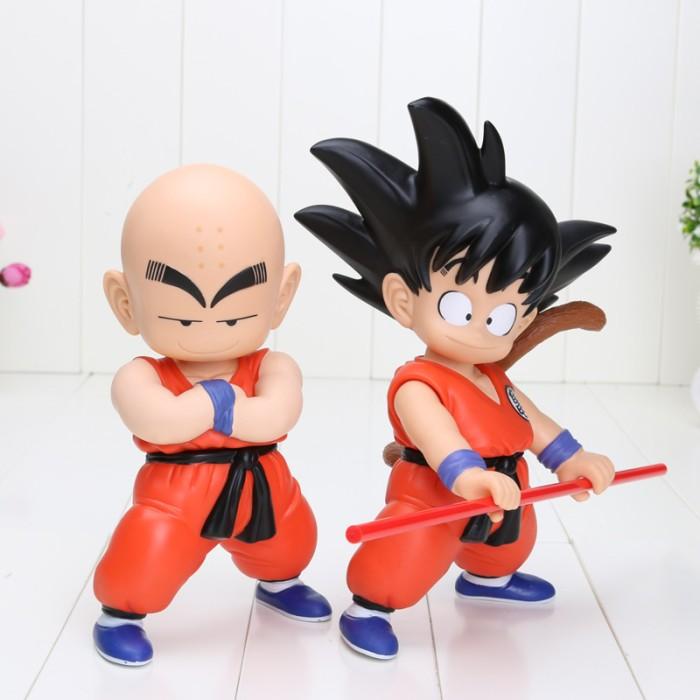 Vegeta Dragon Ball Z action figure toy model figurine 18cm//7in PVC anime w// box