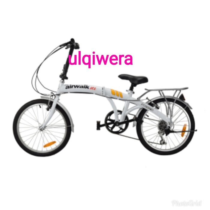 Harga Sepeda Lipat 500 Ribuan Katalog.or.id