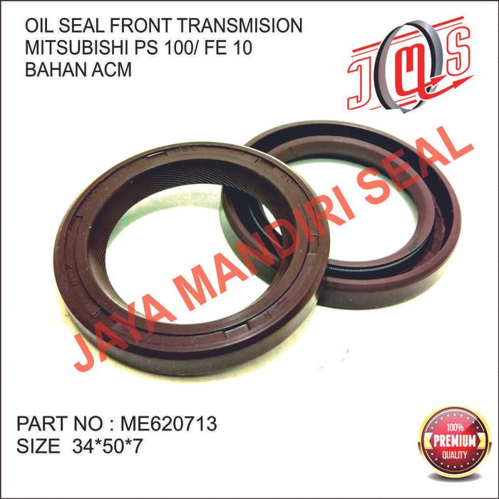 harga Oil seal transmisi perseneling depan fe ps 100 fe100 ps100 ps-100 6d14 Tokopedia.com
