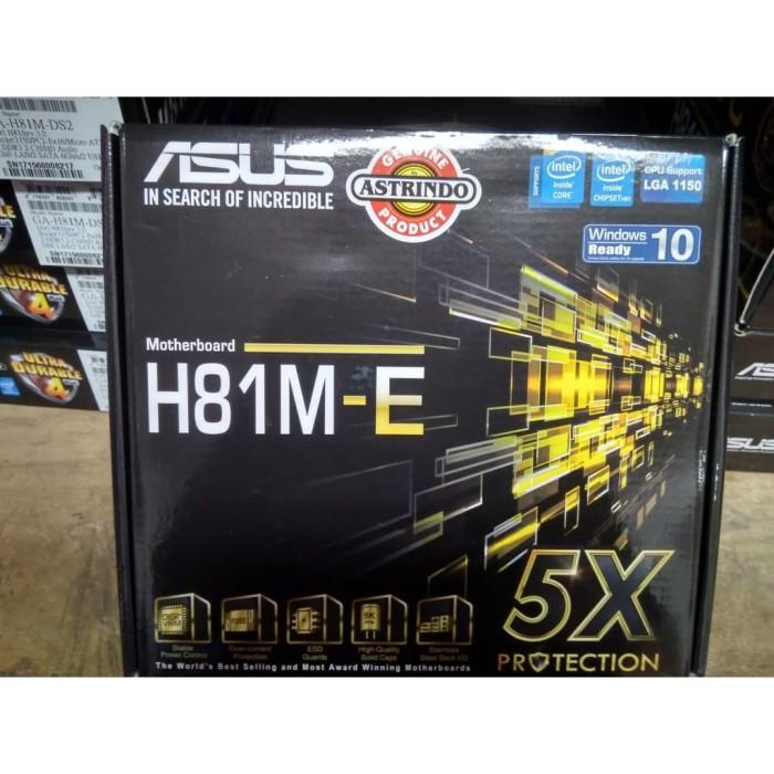 ASUS H81M-E REALTEK HD AUDIO DRIVER FREE