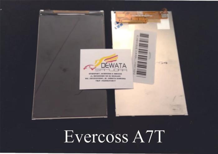 Lcd Evercoss A7T New