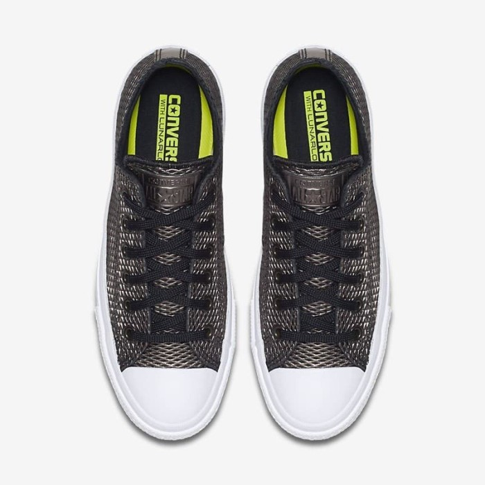 dd32e99adc4 Converse Shoes   Sneakers Converse Source · Converse Chuck Taylor 2 All Star  Perforated Metallic Lu Murah