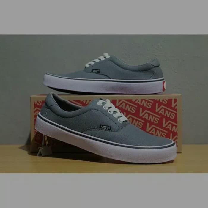 Jual Sepatu Vans Era Authentic Murah - chen.chen  ea68c2fd70