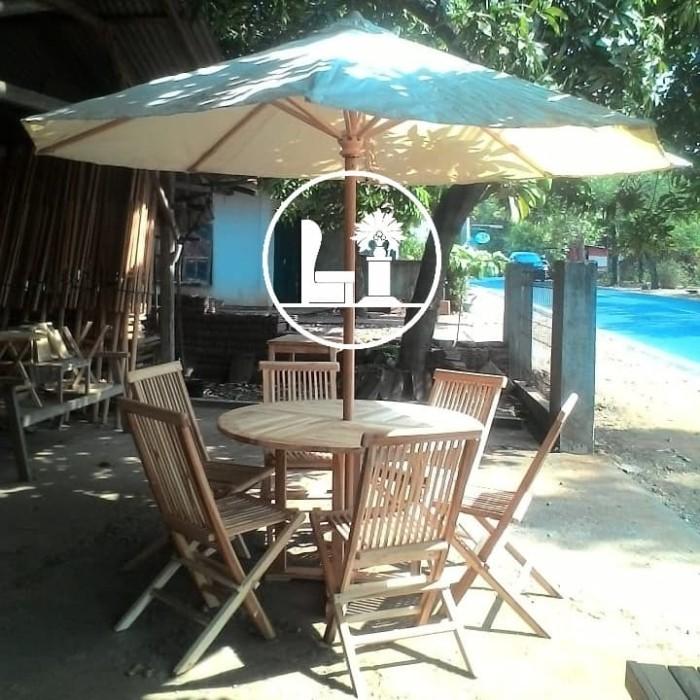 1010+ Kursi Outdoor Kayu Jati Terbaru