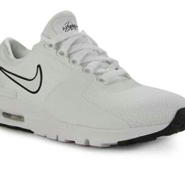 quality design b6cc4 5921b Jual Sepatu Nike air max zero - Kota Medan - Wieshoes | Tokopedia