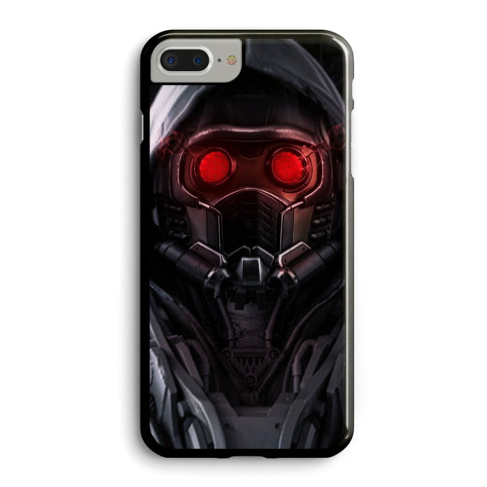 Jual Casing Iphone A487 Star Lord Mask Kab Kediri Indoshirt Tokopedia