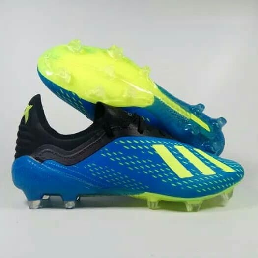 Jual Sepatu Bola Adidas X 18 1 Fg Energy Mode Pack Kota Bandung