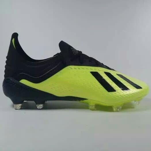Jual Sepatu Bola Adidas X 18 1 Fg Team Mode Pack Kota Bandung