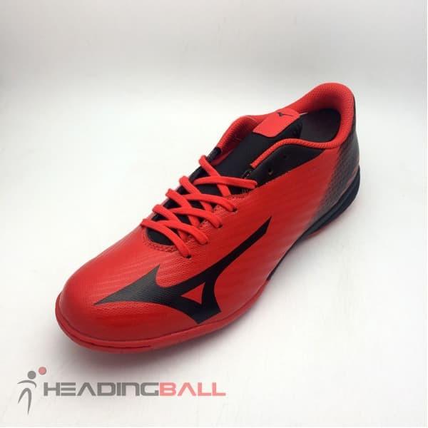 Sepatu Futsal Mizuno Original Basara Sala Select IN Flame Q1GA193209 bb9f8083ad