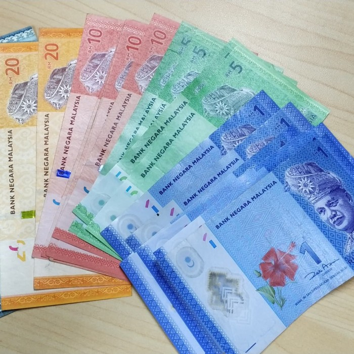 Kurs Jual dan Beli Mata Uang Asing di Jenius