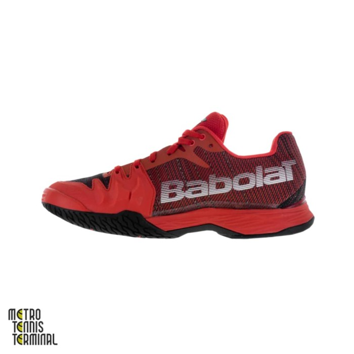 harga Babolat jet mach ii all court (sepatu tenis) Tokopedia.com