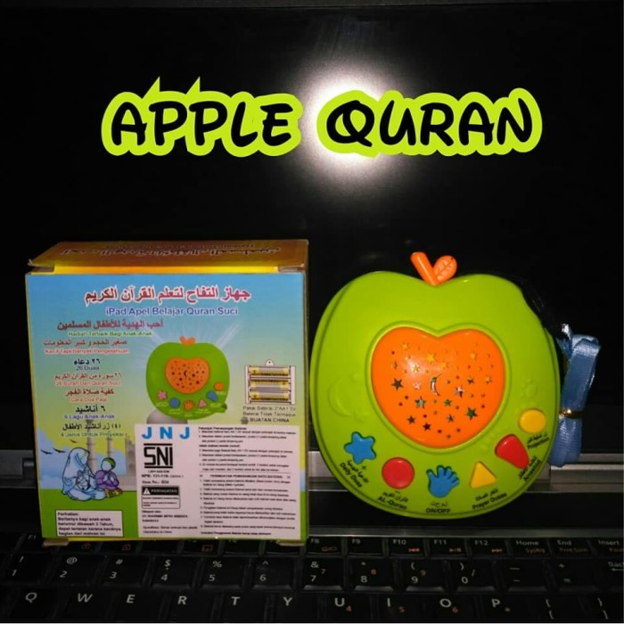 Grosir Apple Learning Holy Quran Machine Murah