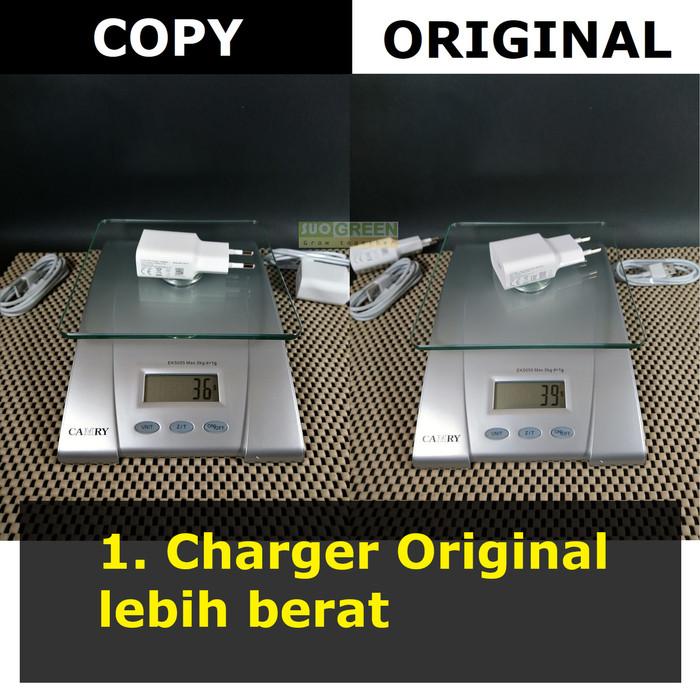 [Original 100%] Charger Xiaomi Redmi Note 3G 4G, Mi3, Mi4i,