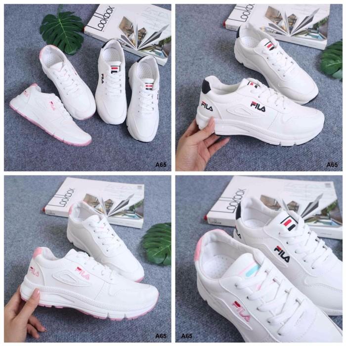8cf5ef675120 Jual FILA Sneakers A65 - bag addiccted
