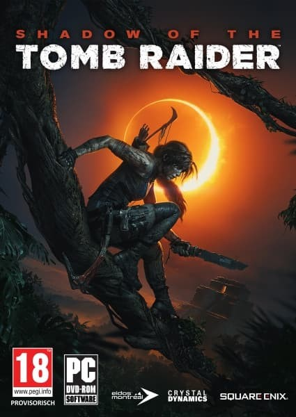 Foto Produk Shadow of The Tomb Raider v1.0.237.6 + 19 DLCs for PC or Laptop dari WILDANS GAMES