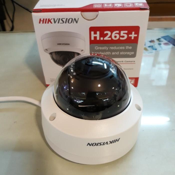 harga Ip camera cctv hikvision ds-2cd1143go-i 4mp Tokopedia.com
