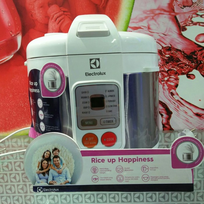 Jual Rice Cooker Electrolux Erc 3505 ...